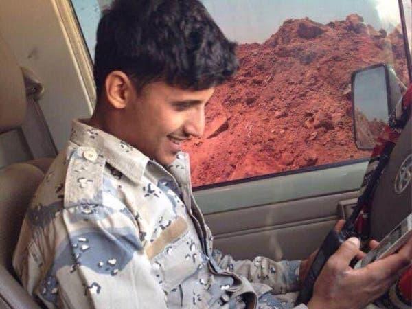 استشهاد جندي سعودي بمقذوفات حوثية على الحدود الجنوبية