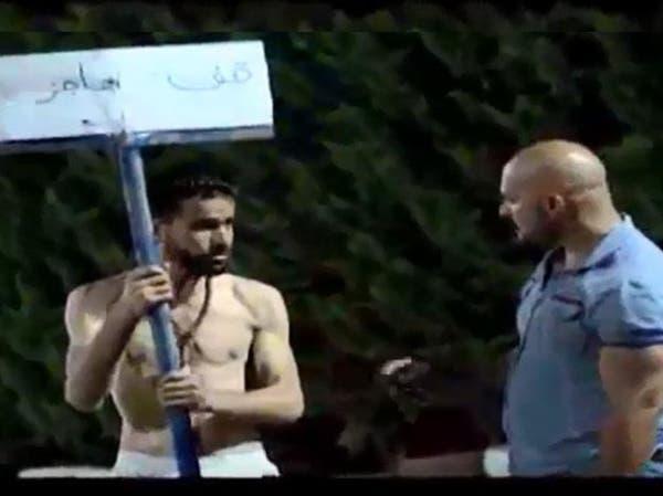 """ضجة في لبنان.. """"كوميديا"""" على ظهر """"المقهورين""""!"""