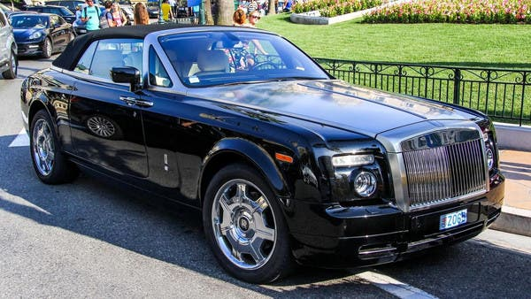 British Man Steals Rich Saudi S Rolls Royce By Posing As Owner Al Arabiya English