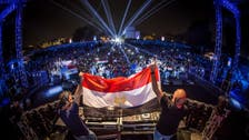 Egyptian DJ duo take over Dubai dance music festival