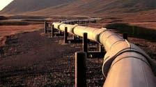 أنبوب نفط بين العراق والأردن لنقل مليون برميل يومياً