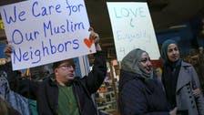 Trump's rhetoric brings Jewish, Muslim Americans closer together