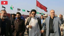 عراق میں مذہبی مواقع پر ایران کا کنٹرول ؟