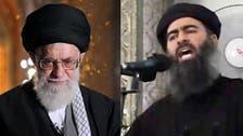 """هكذا تتطابق """"ولاية الفقيه"""" مع تنظيم داعش"""