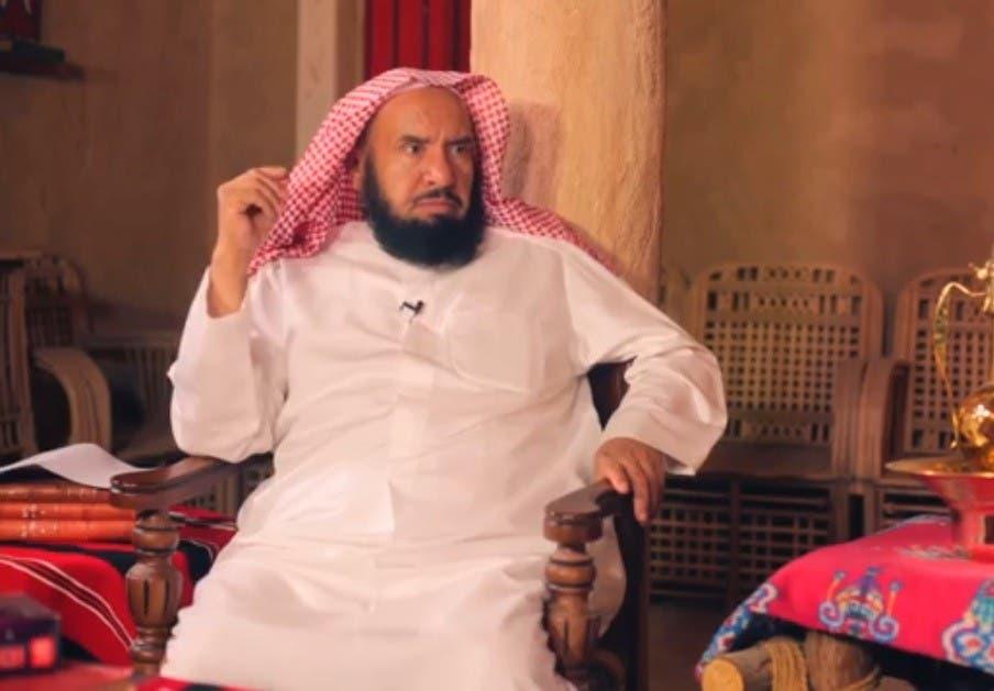 الشيخ عبد العزيز اليحيى