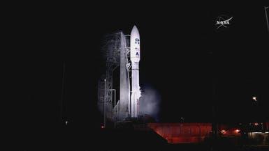 قمر صناعي جديد يتوقع أن ثورة في عالم التنبؤ الجوي