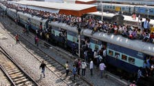 28 million Indians apply for railway jobs paying $300 per month