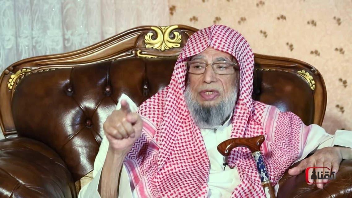 محمد سرور بن زين العابدين السرور مؤسس التيار السروري بجماعة الإخوان المسلمين