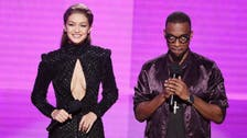 Gigi Hadid hosts as DJ Khaled, Zayn Malik wow the American Music Awards