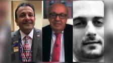 ٹرمپ کی انتخابی مہم میں دراندازی کرنے والے 3 ایرانی