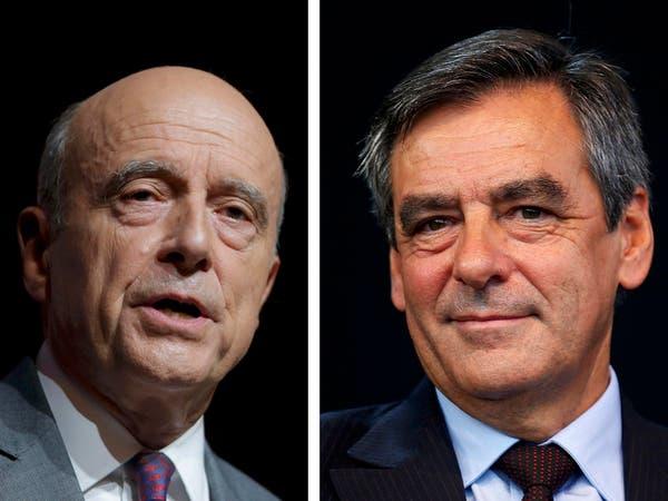 فرنسا.. فيون وجوبيه في جولة حاسمة لاختيار مرشح الرئاسة