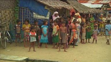 إيران لم تصوت على قرار أممي يدين ميانمار لقمع الروهينغا