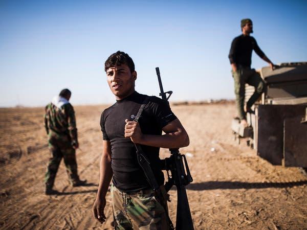 العراق.. ميليشيات الحشد الشعبي تدرب الأطفال على القتال