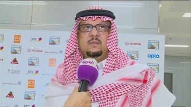 فيصل بن تركي يؤكد: عبدالغني يظل قائدنا