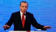 Erdogan demands support against PKK at NATO meeting