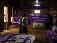 """كنيسة برواندا تطلب العفو عن """"متورطين بجرائم الإبادة"""""""