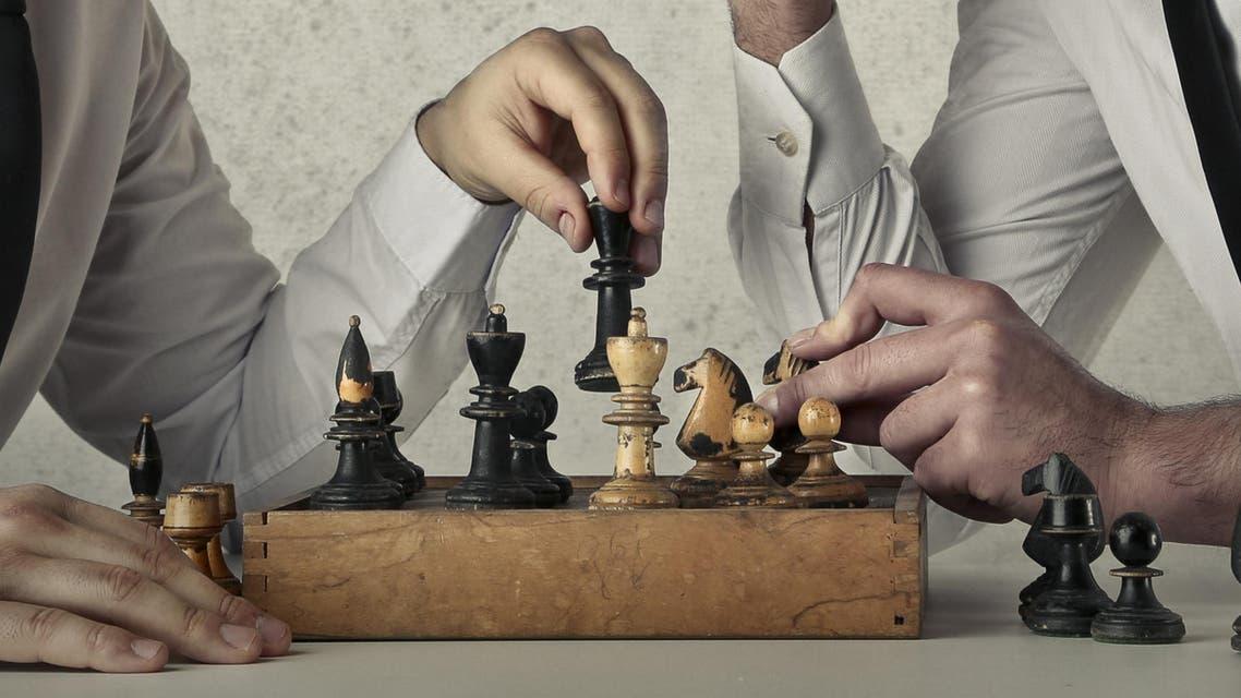 chess shutterstock