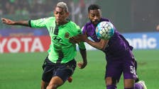 Al Ain enter second leg of AFC final with advantage