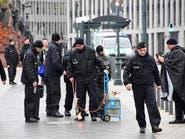 سيارة تصدم مشاة في برلين وإصابة 5 أشخاص على الأقل