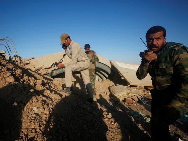العراق.. تشكيل غرفة عمليات خاصة لاستعادة تلعفر