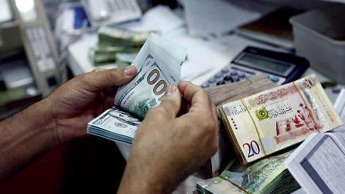 اقتصاد ليبيا الدينار الليبي