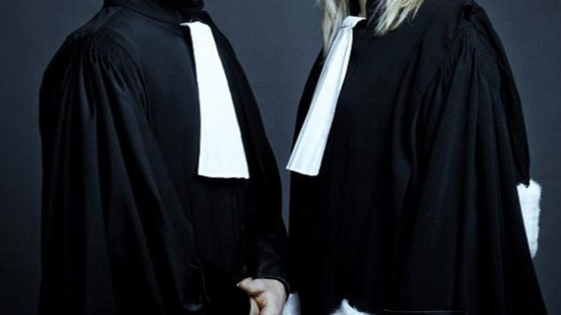 محاميو تونس