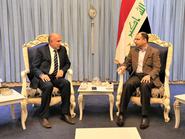 برلمان العراق: يجب ضمان الاستقرار للموصل بعد نهاية داعش