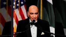 سابق نگران وزیر اعظم معین قریشی اس دنیا میں نہیں رہے