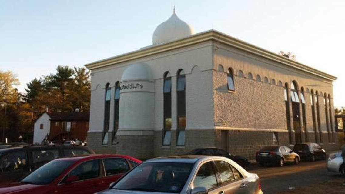 masjid in USA