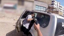 ISIS militant executes Yemeni colonel, films shooting on head-cam