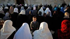 Israel bid to quiet Muslim call to prayer revived