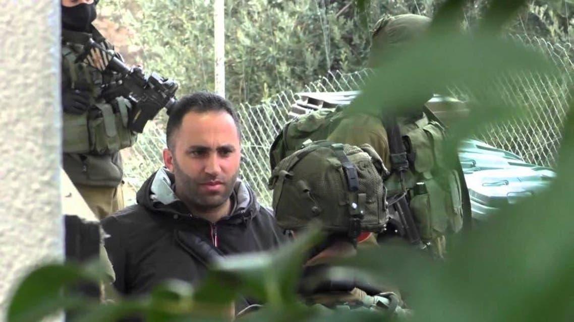 عيسى عمرو مؤسس حركة شباب ضد الاستيطان