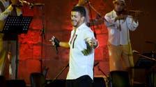 French prosecutors jail Moroccan singer Saad Lamjarred on rape charges