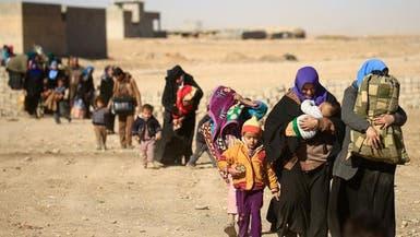 """نازحون من الموصل: هذا ما فعله """"الدواعش"""" بنا!"""