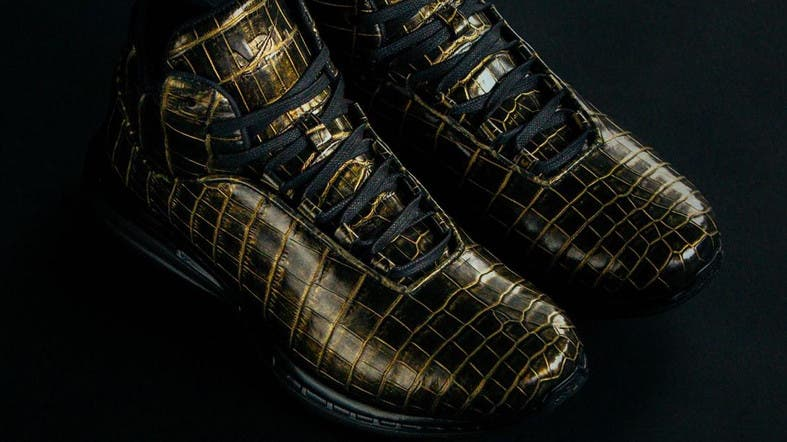 world s most expensive sport shoes on sale in dubai for
