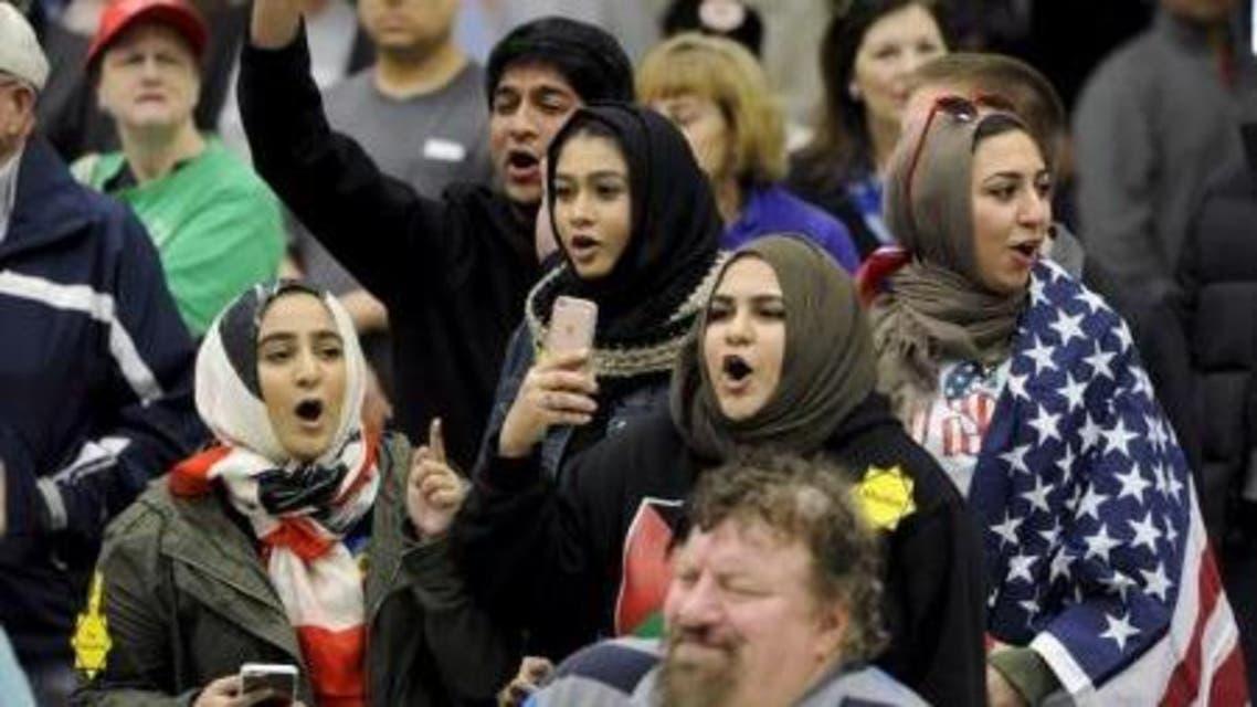 مسلمو أميركا