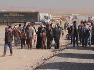 """النزوح العراقي.. عودة إلى زمن """"المقايضة"""""""