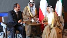 السيسي: نعتز بعلاقاتنا مع الكويت ونثمن تسويتها للأزمات