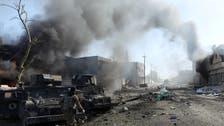 Iraq: Minibus explosion outside Karbala kills 12, injures 5