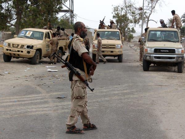 الجيش يسيطر على مواقع في تعز لقطع الإمدادات عن الحوثي