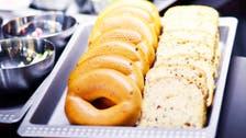 خبز الساندويشات بات طبقاً رئيسياً راقياً في مطاعم فرنسا