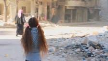 """طفلة سورية تجذب اهتمام مؤلفة """"هاري بوتر"""""""