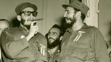 'Exploding cigars?' Castro dies naturally after 600 assassination bids