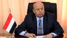 """اليمن.. هادي يحذر من خطوات أحادية """"تخدم"""" الانقلابيين"""