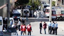 تركيا.. اعتقال خلية داعشية وضبط 150 كلغ من المتفجرات