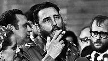 Why Cuba banned naming sites after Fidel Castro