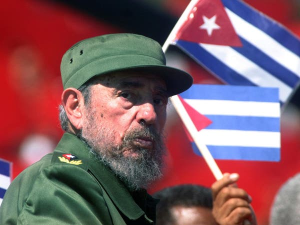 العالم يعزي بكاسترو.. ثالث أطول زعيم بقاء في المنصب