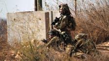 Israel kills four ISIS-linked gunmen in Golan
