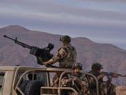 الجيش الجزائري يعلن قتل 3 متطرفين مسلحين