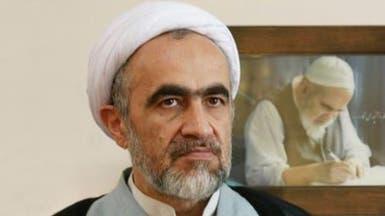 """إيران.. سجن أحمد منتظري 21 عاماً بسبب """"شريط المجازر"""""""